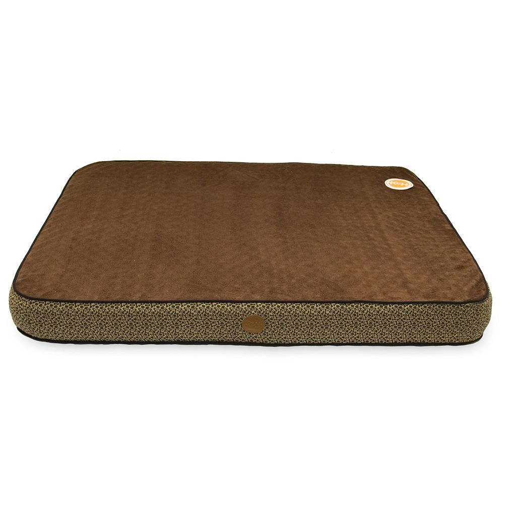 K&H Pet Superior Orthopedic Rectangle Pet Bed - 40