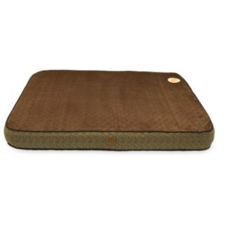 K and H Pet Superior Orthopedic Rectangle Pet Bed - 40'' x 30''