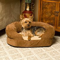 K&H Pet Ortho Sleeper Oval Pet Bed - 20