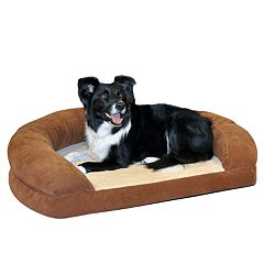 K&H Pet Ortho Sleeper Oval Pet Bed - 50' x 40'