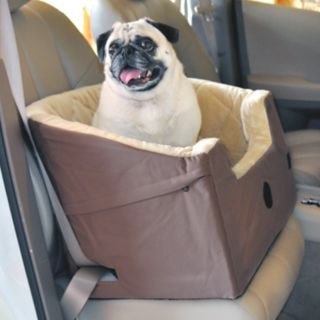 K and H Pet Bucket Booster Seat - Large