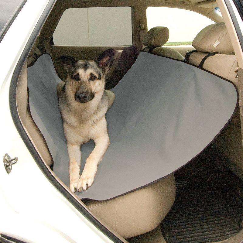 k and h pet deluxe car seat saver. Black Bedroom Furniture Sets. Home Design Ideas