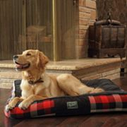 Woolrich Heritage Mattress Pet Bed