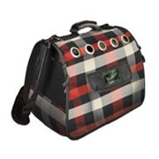 Woolrich Heritage Pet Carrier