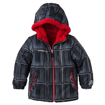 ZeroXposur McTwist Transitional Jacket - Boys 4-7