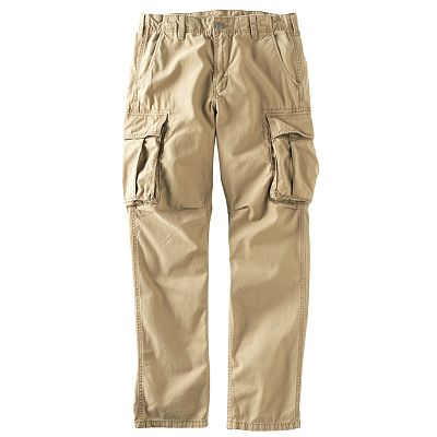 Levi's 569 Loose Cargo Pants - Big and Tall