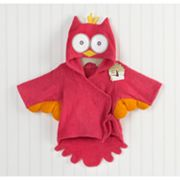 Baby Aspen My Little Night Owl Hooded Spa Robe - Baby