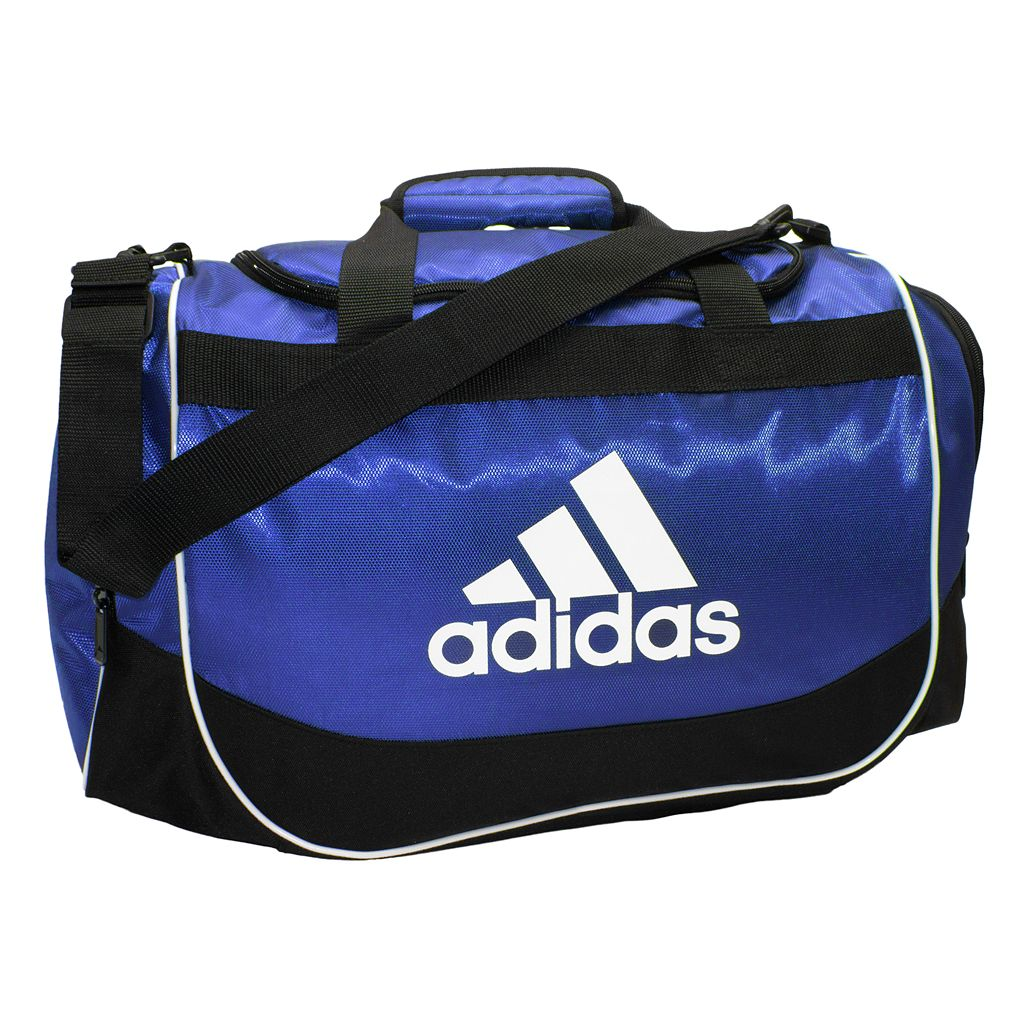 adidas Defender Duffel Bag - Small