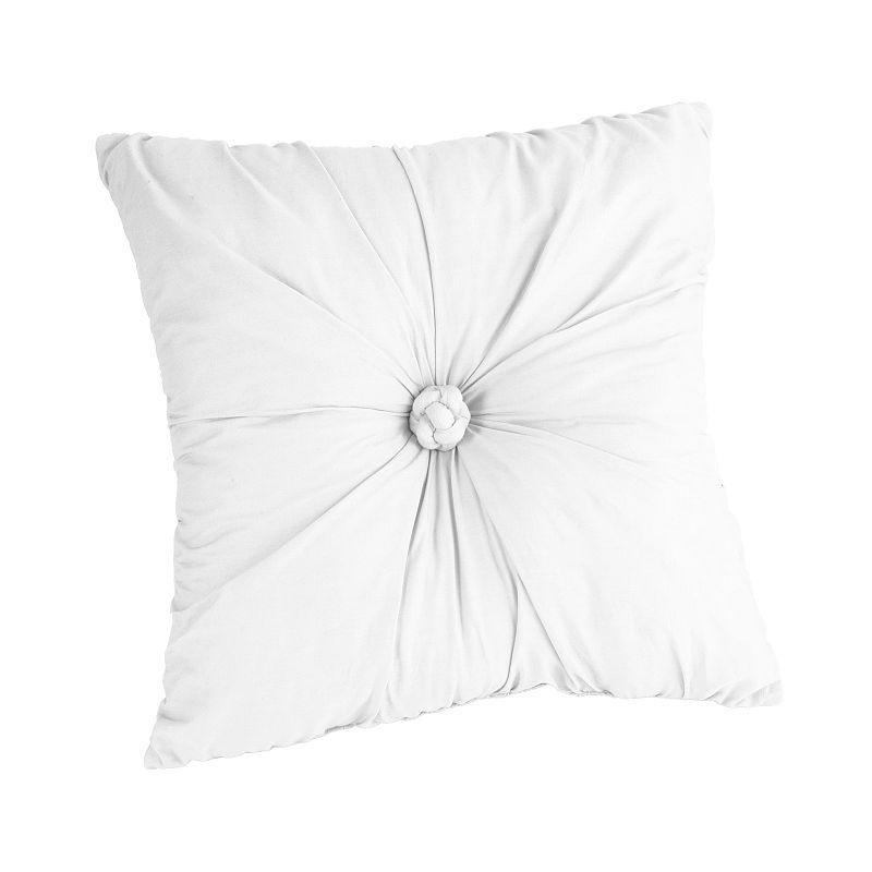 Apt. 9 Twist Decorative Pillow