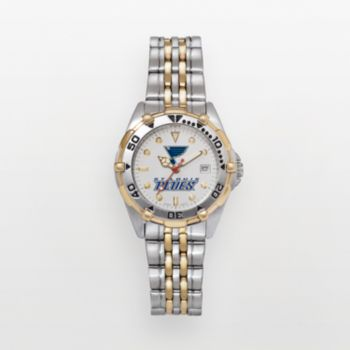 St. Louis Blues Stainless Steel Two Tone Watch BLE103 Men