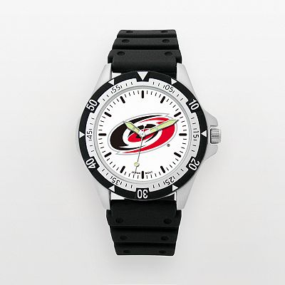 Carolina Hurricanes Resin Watch - HUR135 - Men