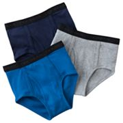 Tek Gear 3-pk. Briefs - Boys 4-20