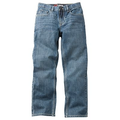 Tony Hawk Straight-Leg Jeans - Boys 8-20