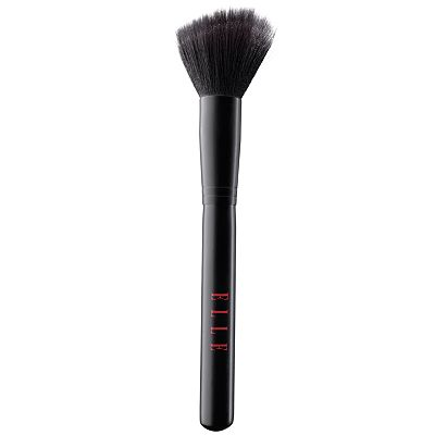 ELLE COSMETICS Makeup Bronzer Brush