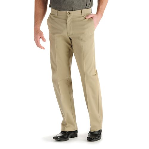 Mens Lee Khaki Pants - Bottoms, Clothing | Kohl's