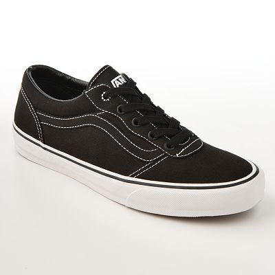 Vans Milton Skate Shoes - Men