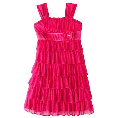 Girls Dresses 7-16 - Children\'s Fancy Clothes