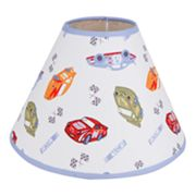 NASCAR Lamp Shade by Trend Lab