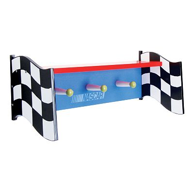 NASCAR Shelf by Trend Lab