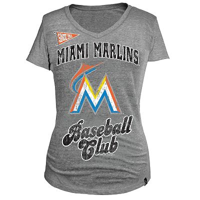 Miami Marlins Baseball Club Tee