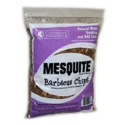 Camerons Products 2-lb. Mesquite Barbecue Wood Chips Bag