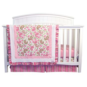 Baby Crib Sets Bedding Bed Amp Bath Kohl S
