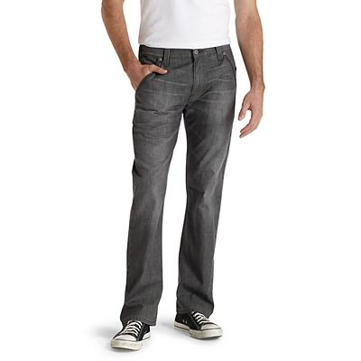 Levi's 569 Loose Straight Fit Jeans - Men