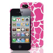 Merkury Innovations iPhone 4/4S Giraffe Hard Case
