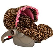 Baby Bella Maya Lollipop Leopard Infant Car Seat Cover