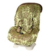 Baby Bella Maya Caramel Apple Swirl Toddler Car Seat Cover