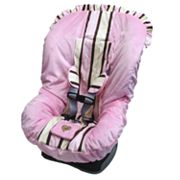 Baby Bella Maya Pixie Stix Toddler Car Seat Cover