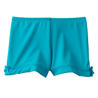 Playground Pals Mini Shorts - Girls