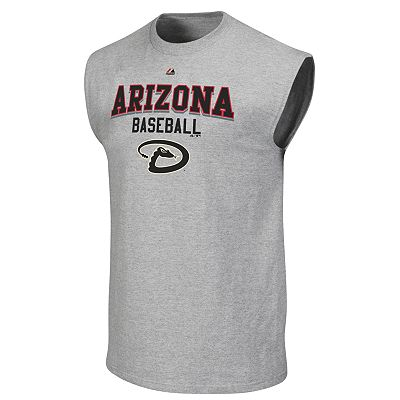 Majestic Arizona Diamondbacks Kings of Swing Tee