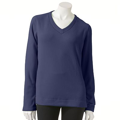 Tek Gear Microfleece Active Top