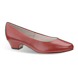 Soft Style By Hush Puppies Pleats Be With You Womens High Heels