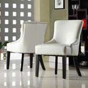 HomeVance 2-pc. Side Chair Set