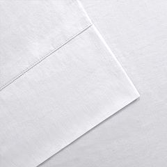 Sleep Philosophy Liquid Cotton 300-Thread Count Pillowcase