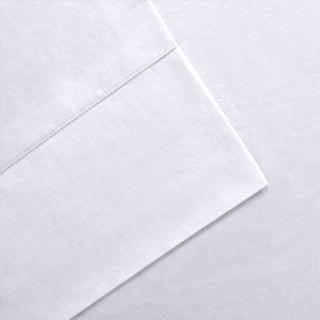Sleep Philosophy Liquid Cotton 300-Thread Count Pillowcase
