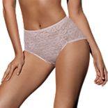 Bali® Lace N Smooth Firm-Control Brief 8L14