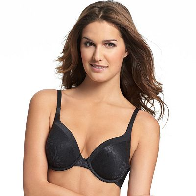 Warner's Back to Smooth Graduated Lift Underwire Bra - 1575