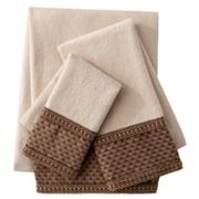 Sherry Kline Amore 3-pc. Decorative Towel Set