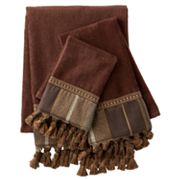 Sherry Kline Chambord 3-pc. Decorative Towel Set