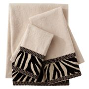 Sherry Kline Zuma 3-pc. Decorative Towel Set