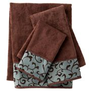 Sherry Kline Becall 3-pc. Decorative Towel Set