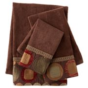 Sherry Kline Metro 3-pc. Decorative Towel Set