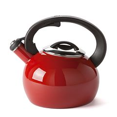 Food Network™ 2-qt. Whistling Teakettle