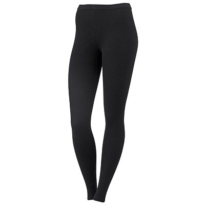 Candie's Ribbed Leggings - Juniors