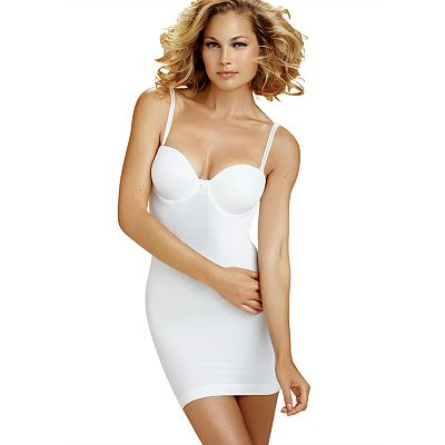 Body Wrap Bride The Must Slip Under Shaping Slip - 49260