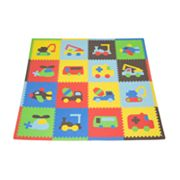 Tadpoles Transportation Play Mat Set