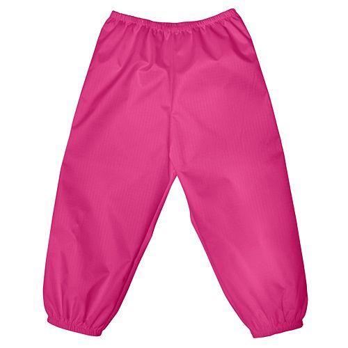 i play. Solid Waterproof Rain Pants - Toddler